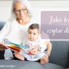 Jakie książki czytać dziecku?